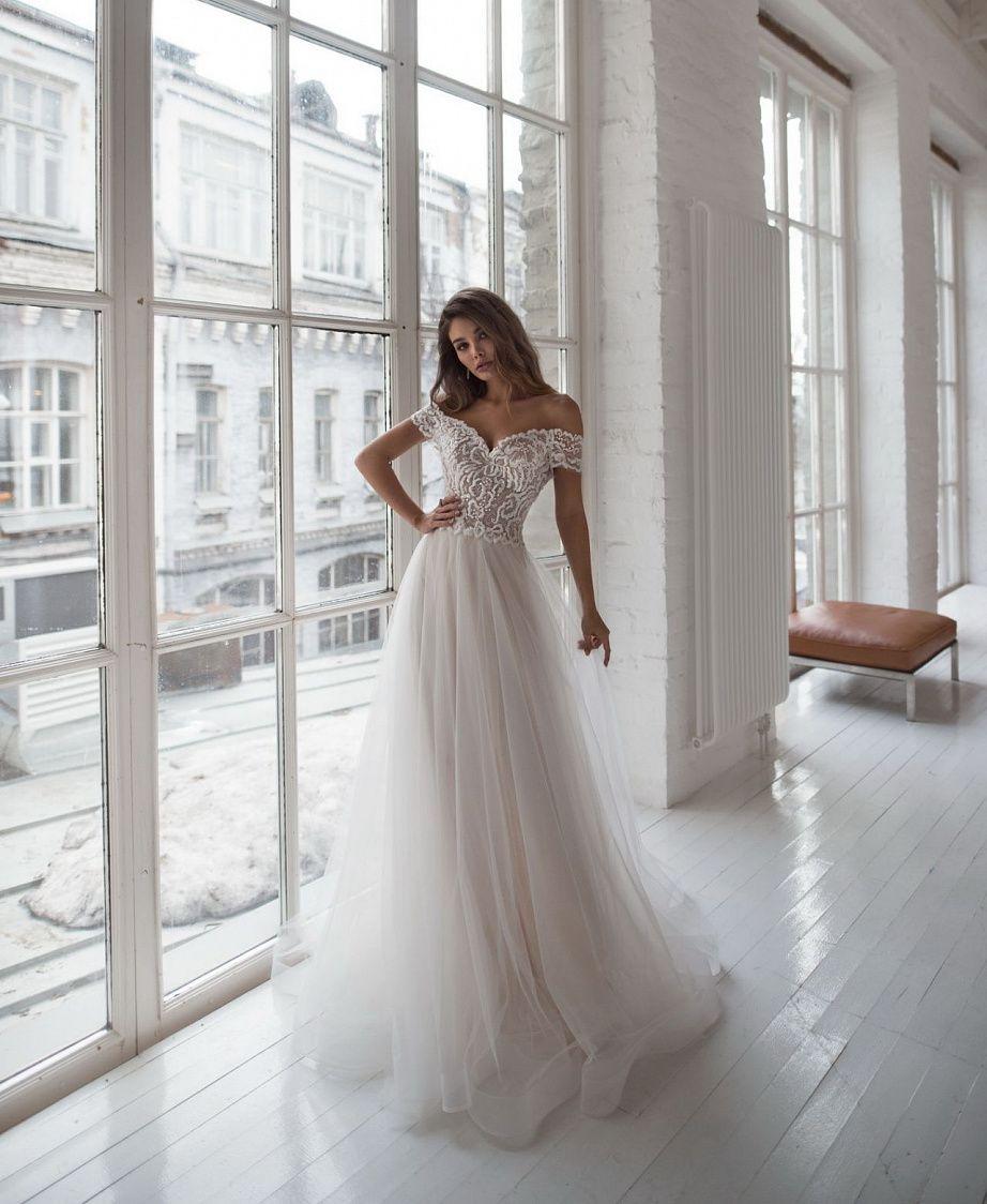 Салон Белое Платье Москва