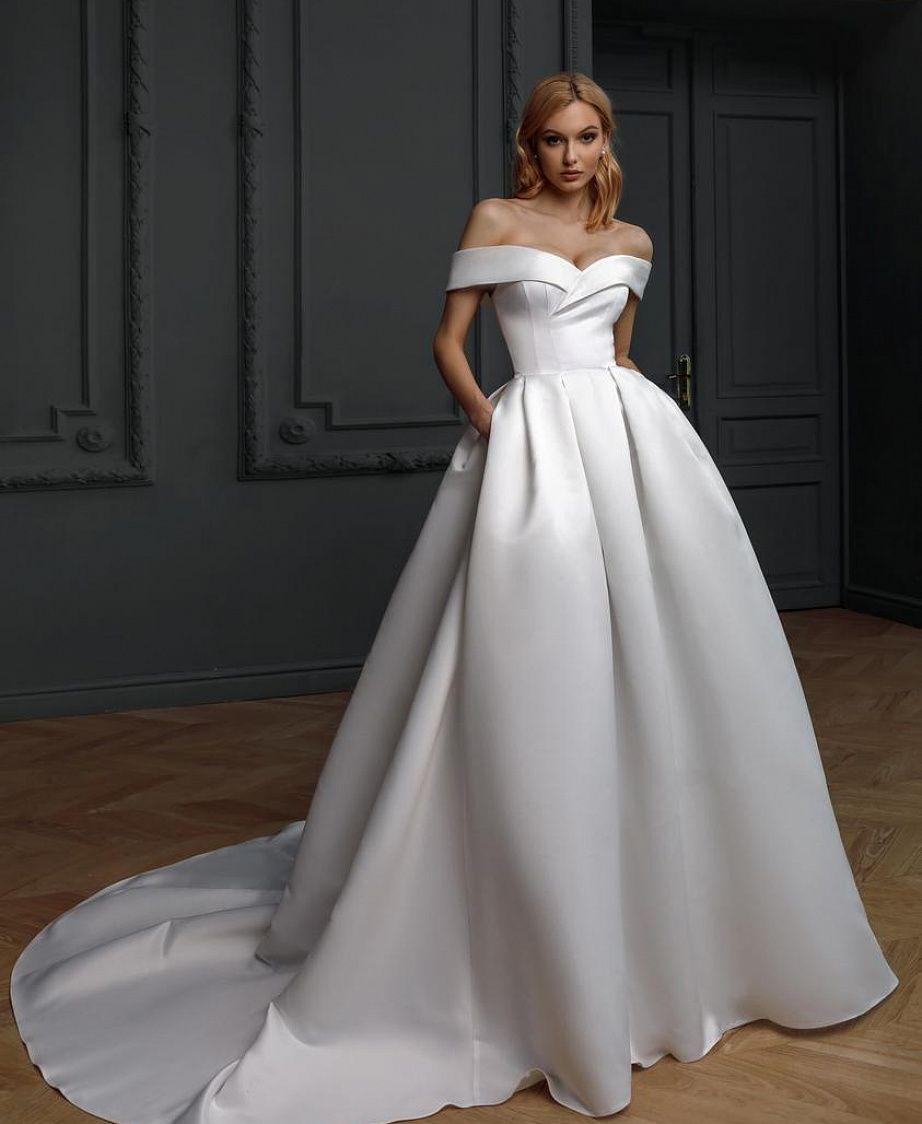 Вечерние платья на полную фигуру фото скотт лучшие