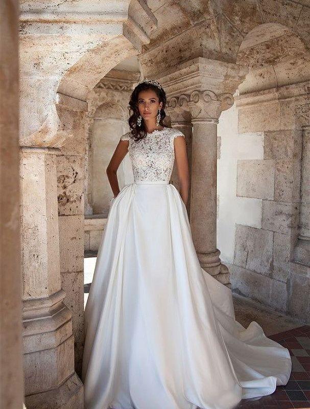 ec067af9cf0 Свадебное платье Milla Nova Kira