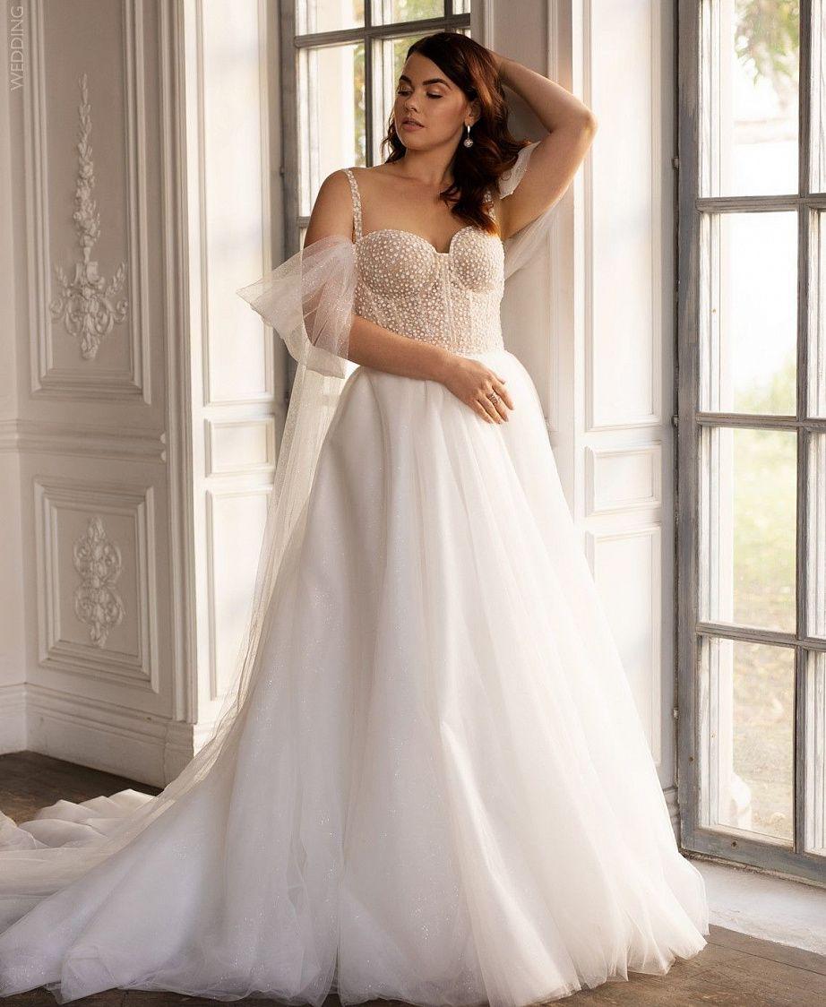 купить итальянское свадебное платье в москве